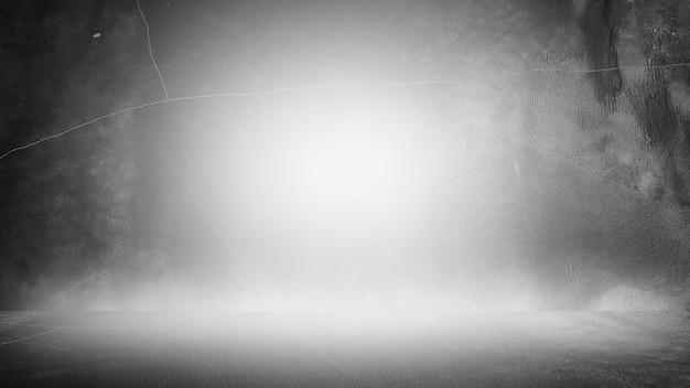 Alter schwarzer hintergrund. grunge-textur. dunkle tapete. tafel tafel beton