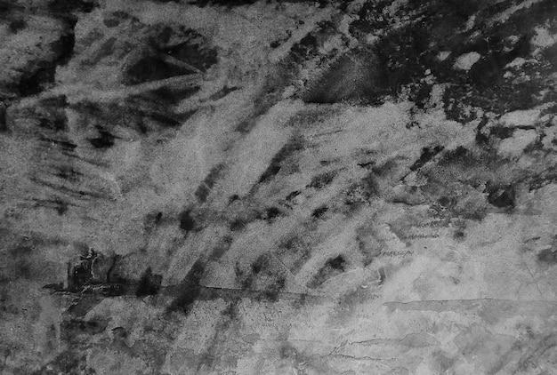 Alter schwarzer hintergrund. grunge textur. dunkle tapete. tafel tafelbeton.