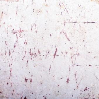 Alter sperrholzhintergrund mit staub und kratzern