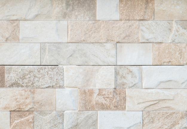 Alter steinbacksteinmauerbeschaffenheitshintergrund der nahaufnahme
