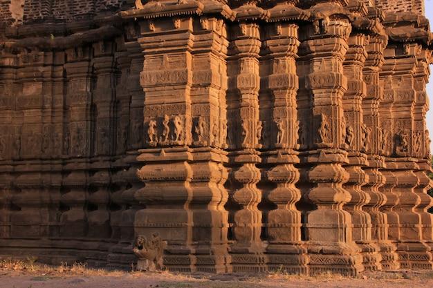 Alter tempel