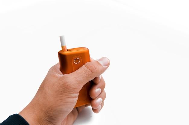 Alternatives rauchgerät