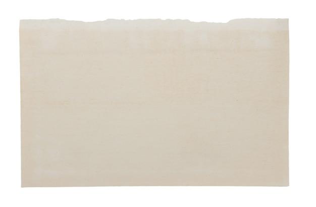 Altes papier mit platz für text oder bild