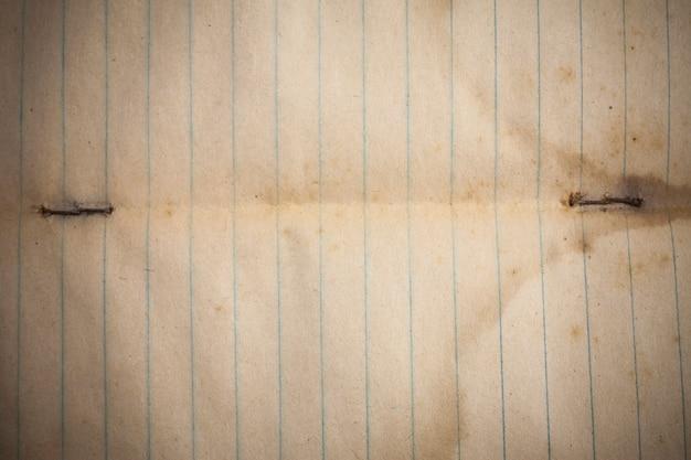 Altes papier textur hintergrund.
