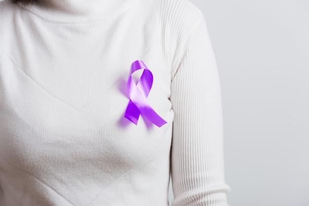Alzheimer-krankheit tag konzept