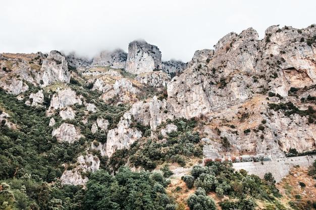 Amalfi küste