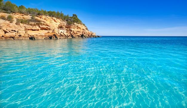 Ametlla l'ametlla de mar der strand von cala forn