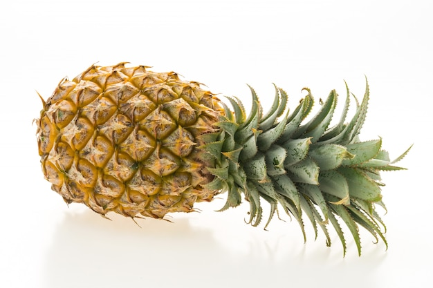 Ananasfrucht