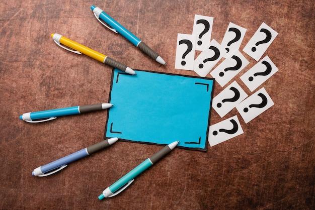 Anfragen schreiben, neue ideen denken, verwirrungsrätsel lösen, relevante fragen stellen, logisches denken verstehen, wichtige notizen aufzeichnen