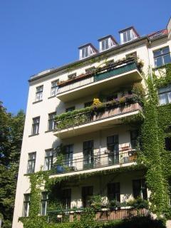 Apartment-komplex