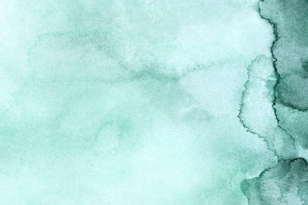 Aquarell auf papierstrukturzusammensetzung
