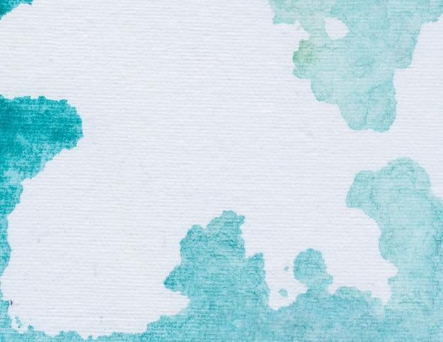 Aquarell handgemalter abstrakter hintergrund