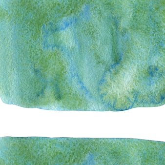 Aquarell strukturierten hintergrund. wunder, dass handgemaltes bild.