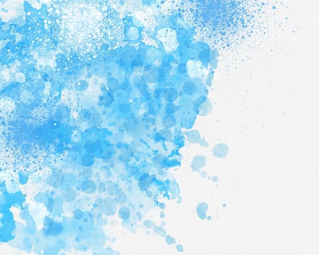 Aquarell textur hintergrund