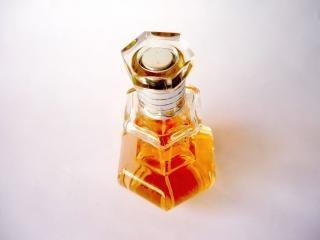 Arabisch parfums, orange