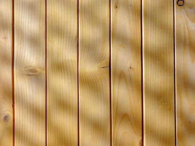 Arbeitsplatte aus holz mit textur - ansicht von oben