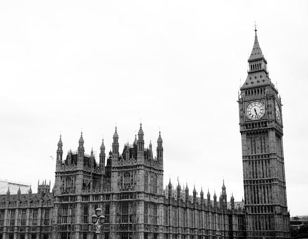Architekt history victorian berühmten turm