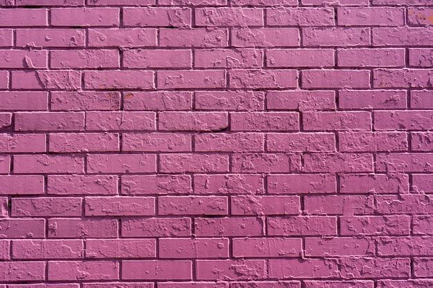 Architektonischer abstrakter rosa hintergrund