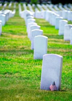 Arlington national cemetery va in der nähe von washington dc