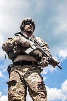 Armee ranger