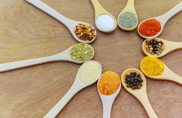 Aromastoffe und natürliche zusatzstoffe