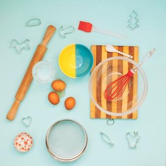Artikel zum kochen von keksen
