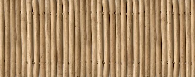Asiatischer heller bambusmattenbeschaffenheitshintergrund