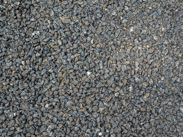 Asphaltsteinstraßenschmutz beschaffenheitshintergrund für design