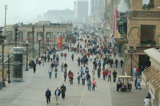 Atlantic city (pier)