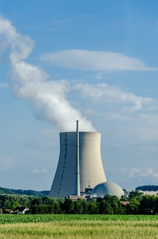 Atomkraft in deutschland