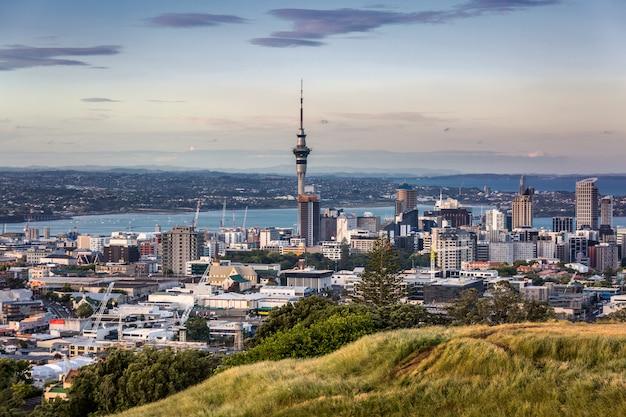 Auckland stadtansicht