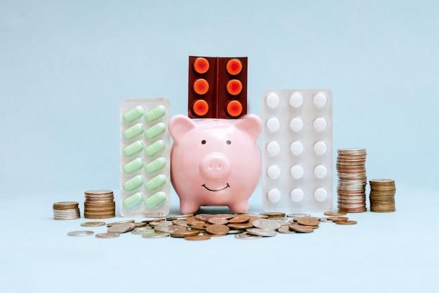Ausgaben für gesundheitswesen, medizin oder medizinische dienstleistungen