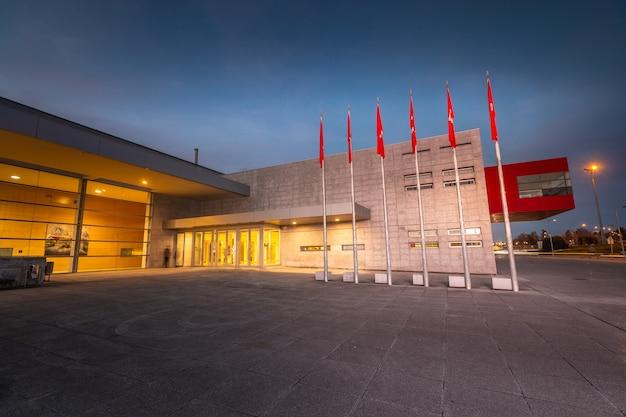 Ausstellungszentrum