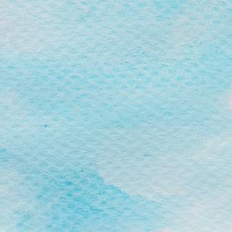 Auszug des blauen strukturierten papierhintergrundes