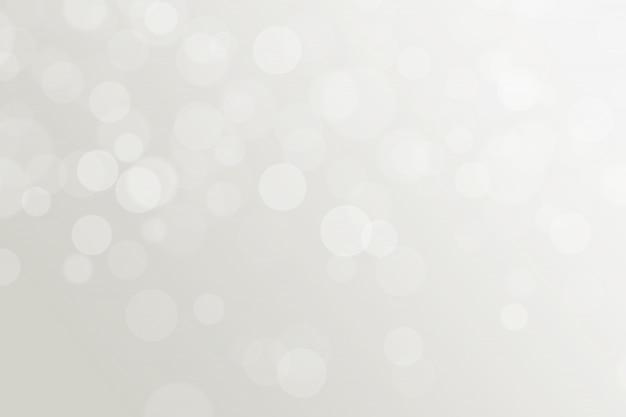 Auszug unscharfer farbenkreis bokeh hintergrund