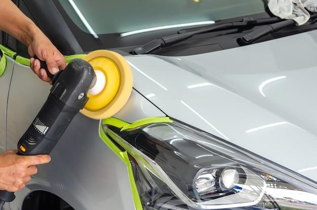 Auto detaillierung auto