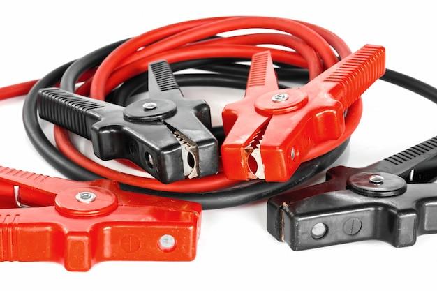Autobatterieleitungskabel