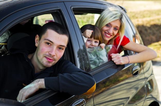 Autofamilie
