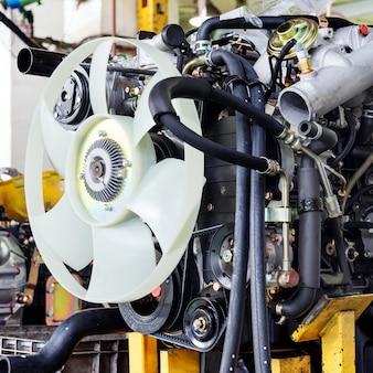 Automobilmotor