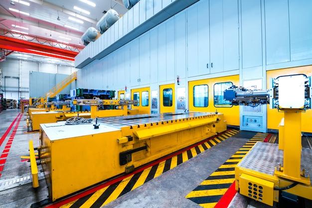 Automobilproduktion