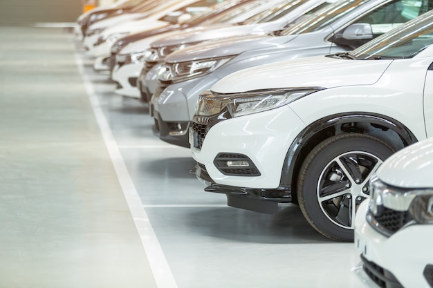 Autos zu verkaufen