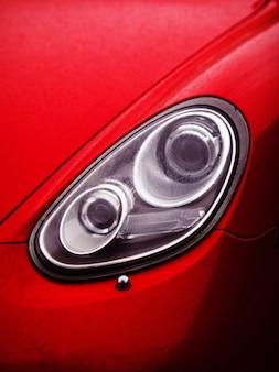 Autoscheinwerferlampe