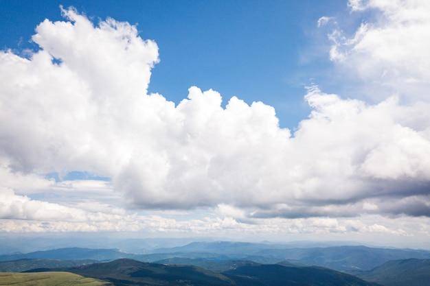 Autumn landscape mountain altai chemalsky-bezirk