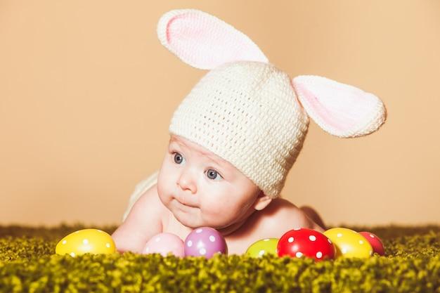 Baby osterhase