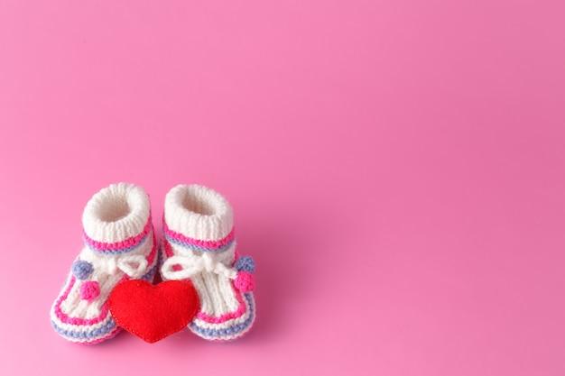 Babymitteilung für mädchen