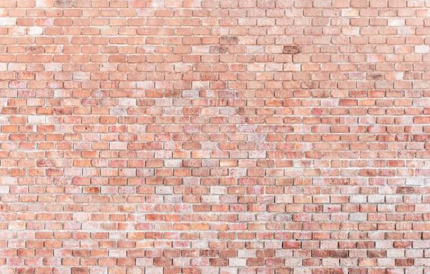 Backsteinmauer fotohintergrund