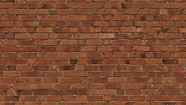Backsteinmauer hintergrundbeschaffenheit