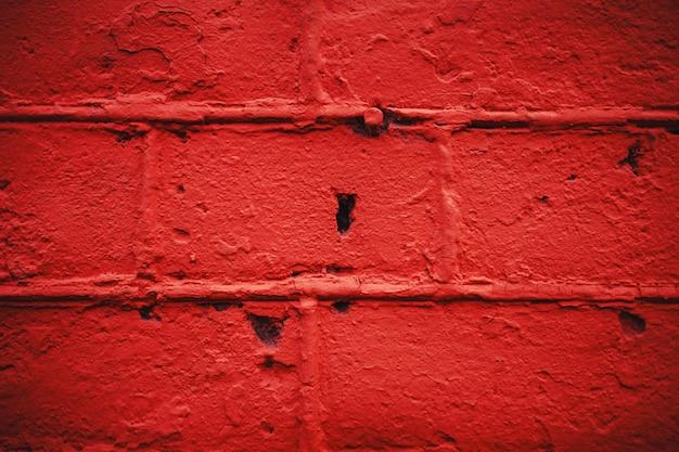 Backsteinmauerbeschaffenheit