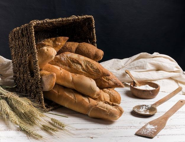 Bäckerei