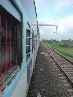Bahn, linien